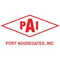 port-aggregates