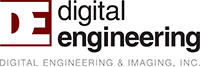 Digital Engineering Logo - April 2021